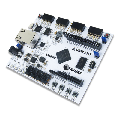 Arty A7:FPGA开源创客开发板 RISC-V开发板(DIGILENT官方直销)