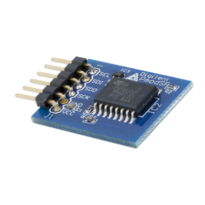 PmodSF:外接2MB ROM串行闪存
