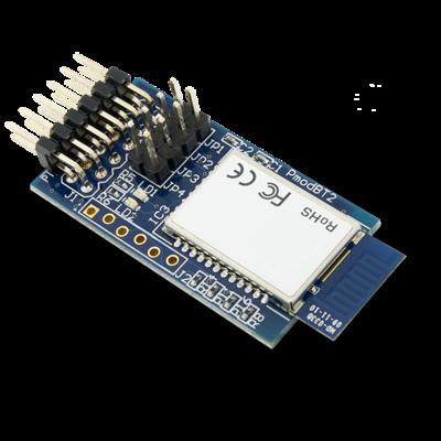 PmodBT2:蓝牙 2.1/2.0/1.2/1.0兼容通信模块