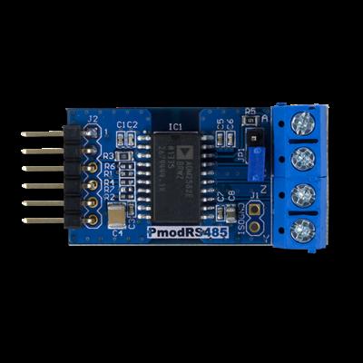 PmodRS485:高速隔离通信模块