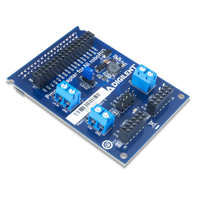 NI roboRIO Pmod适配扩展板