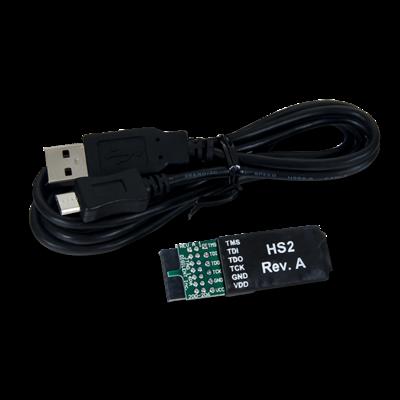 JTAG-HS2编程电线