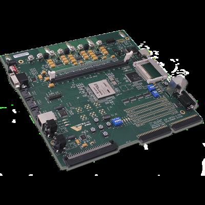 Virtex-II Pro:FPGA开发系统