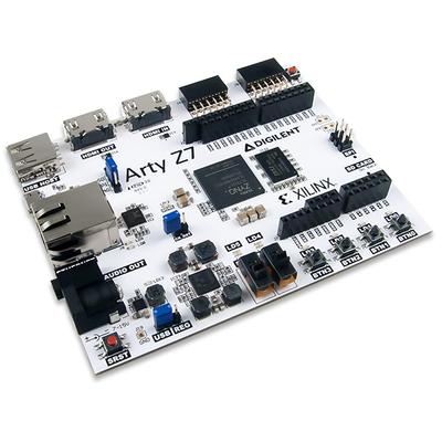 Arty Z7-20:APSoC Zynq-7000开源创客开发板
