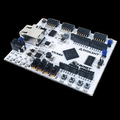 Arty A7-100 FPGA开源创客开发板
