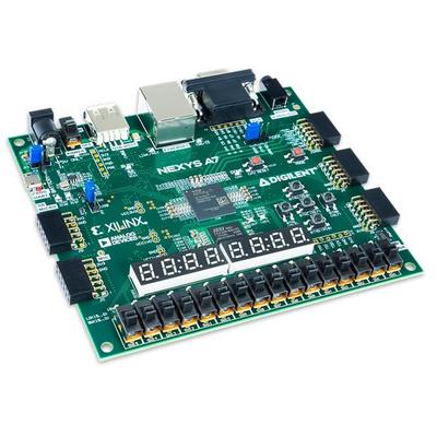 Nexys 4 DDR 50T:Artix-7 FPGA进阶级智能互联开发板